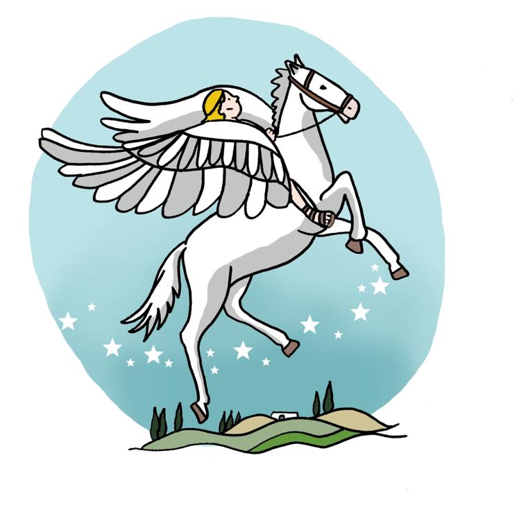 des racines et des ailes pour les enfants grâce aux cahiers de vacances Jules et Léonie